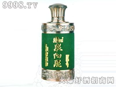 无锡喷涂彩瓶泉阳泉酒RJ-CP-076
