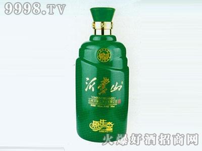 无锡喷涂彩瓶沂蒙山酒RJ-CP-047