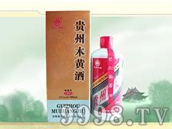 贵州木黄酒