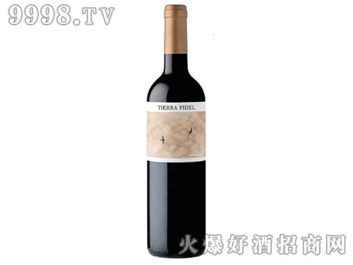 土地菲黛尔干红葡萄酒