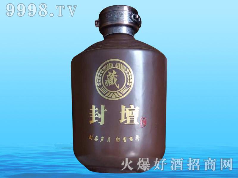 双沟宴酒・封坛原浆(珍藏)