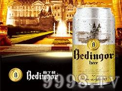 柏丁格啤酒