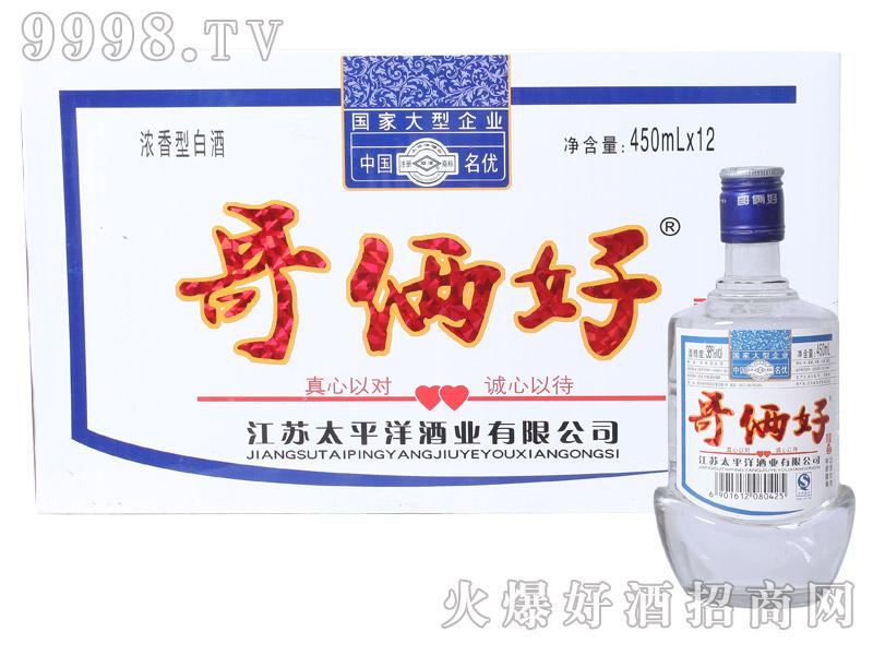 哥俩好酒・福450mlx12