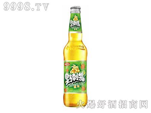 野刺梨啤酒