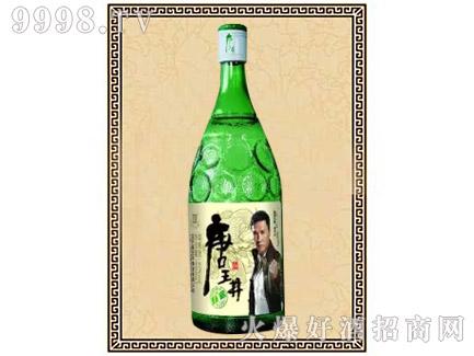 唐王井精酿酒-白酒招商信息