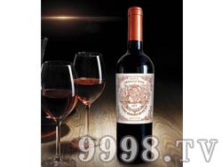 欧曼莎葡萄酒・2012赤霞珠