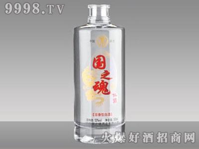 瑞升玻璃国之魂仁和酒瓶