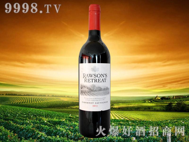 澳大利亚奔富洛神山庄赤霞珠干红葡萄酒2015