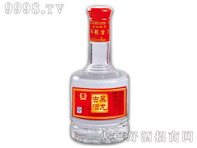 龙玺晶白酒