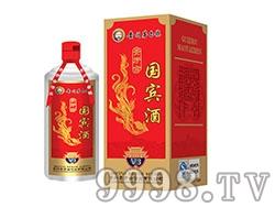 贵矛合国宾酒V3