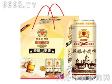 原酿小麦啤500ml(手提)