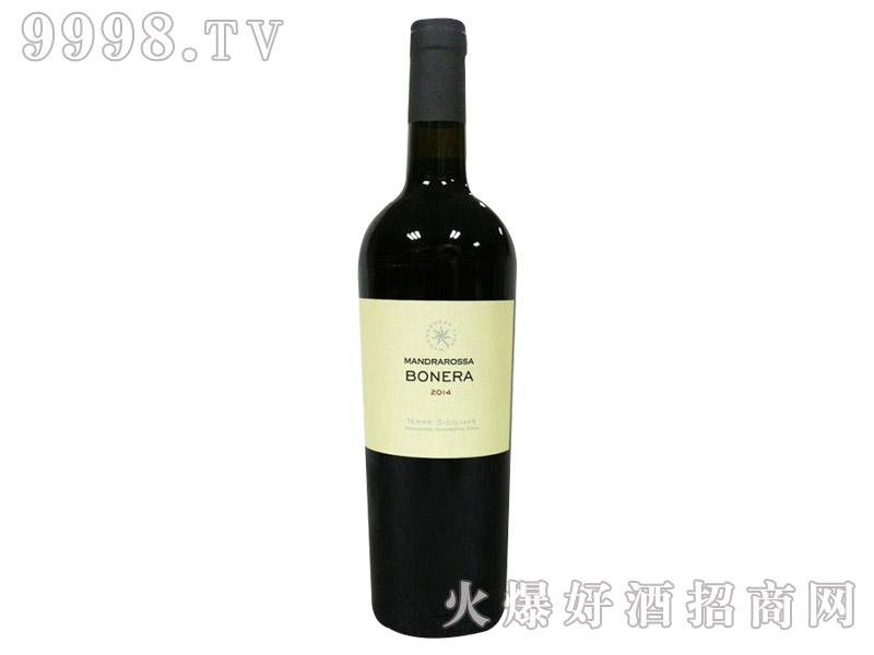 意大利博纳达干红葡萄酒