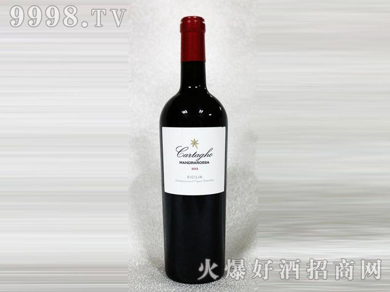 意大利卡塔候干红葡萄酒
