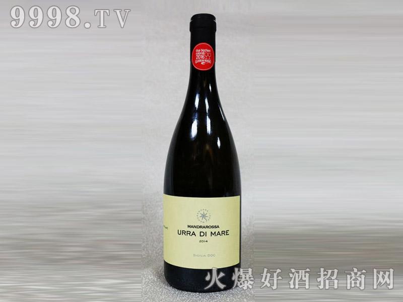 意大利乌拉迪玛丽干白葡萄酒