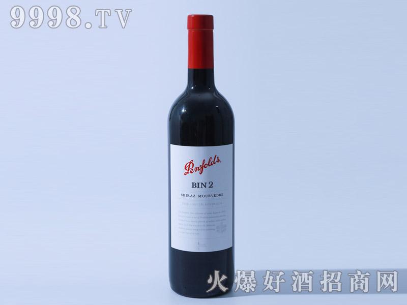 澳洲奔富2干红葡萄酒