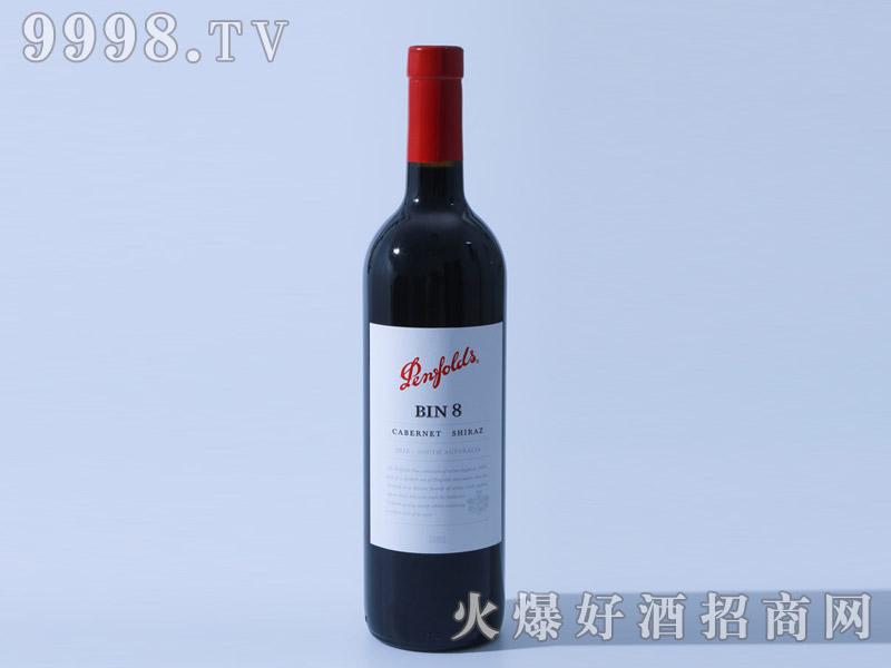 澳洲奔富8干红葡萄酒