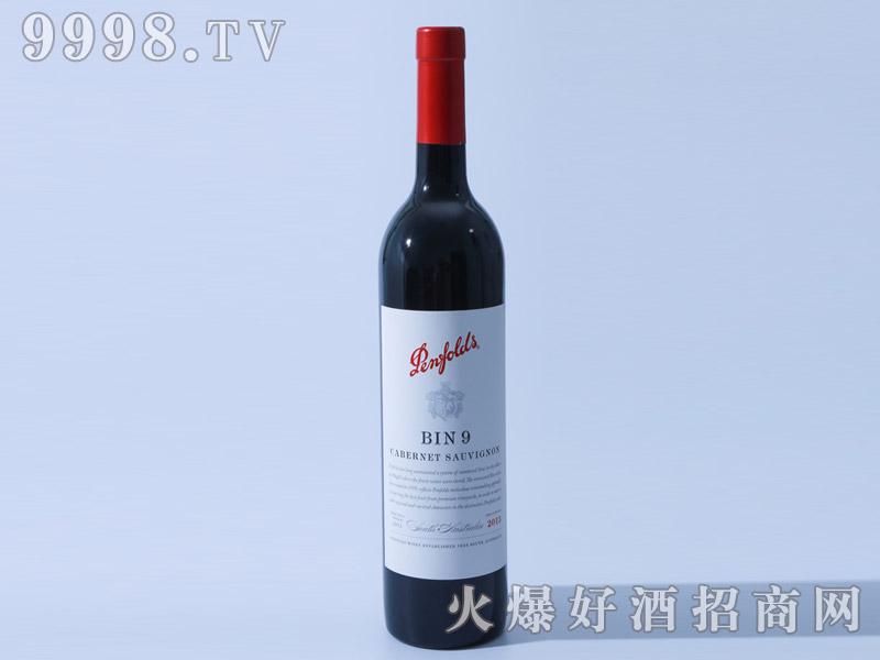 澳洲奔富9干红葡萄酒