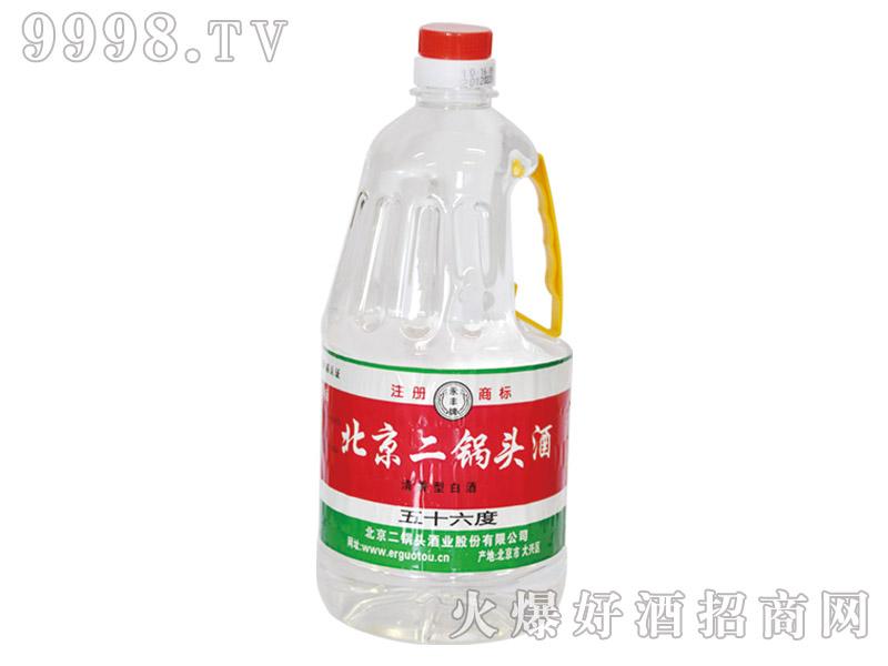 永丰牌北京二锅头酒56度2L