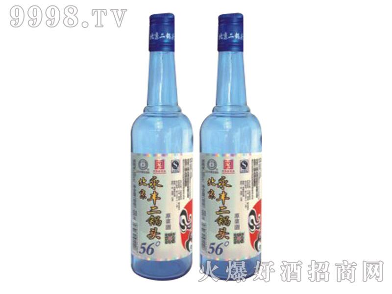 永丰京韵原浆北京二锅头酒56度250ml