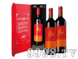 五线谱系列之喜宴佳酿干红葡萄酒
