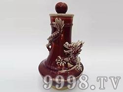 中国龙 原浆酒