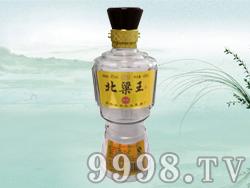北梁王酒・纯粮原浆