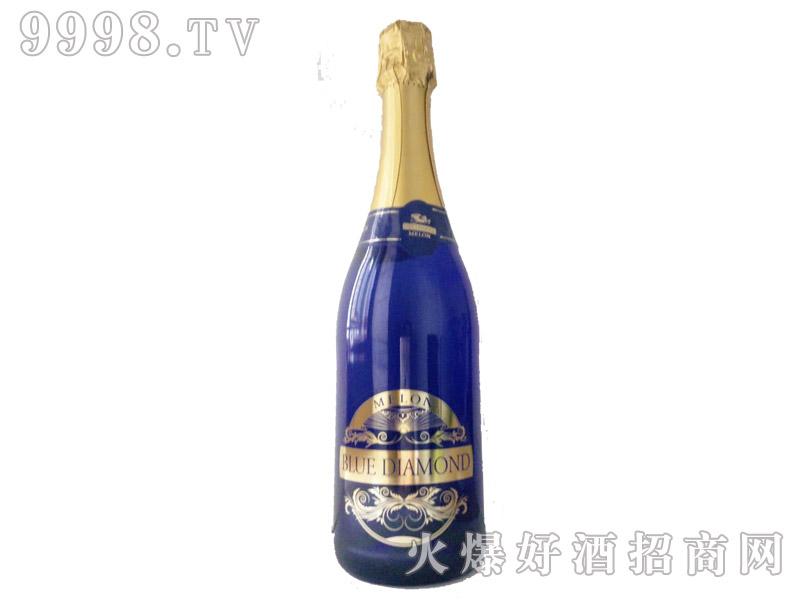 德国蓝钻―美伦甜型起泡葡萄酒