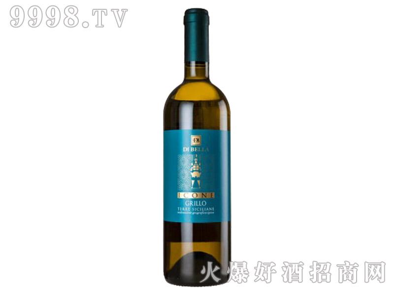 意大利巴拉庄园格里洛白葡萄酒