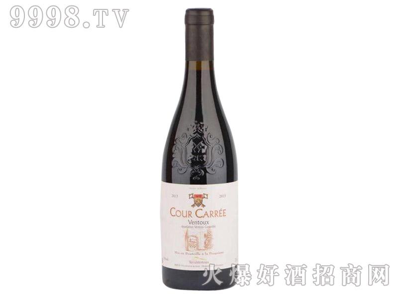 法国旺都庄园皇庭干红葡萄酒