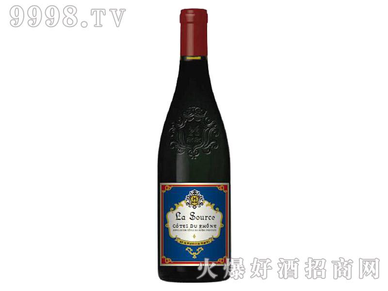 法国拉图斯干红葡萄酒