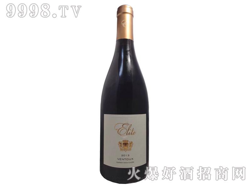 法国艾利特干红葡萄酒