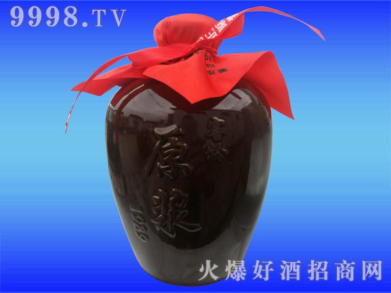闯王酒业窖龄原浆酒1989 1.5L