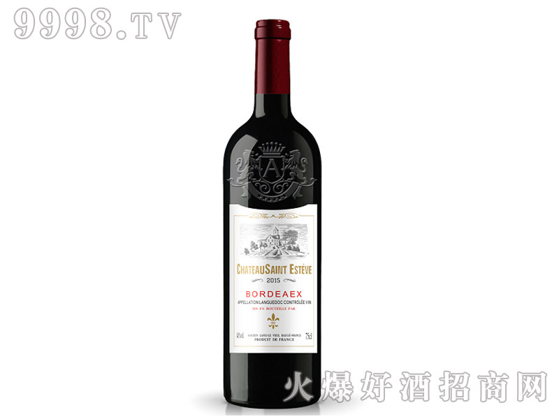 OEM黑皮诺干红葡萄酒