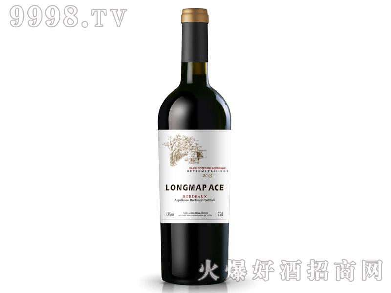 OEM歌海纳干红葡萄酒2015