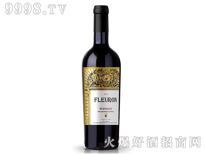 OEM赤霞珠干红葡萄酒2014