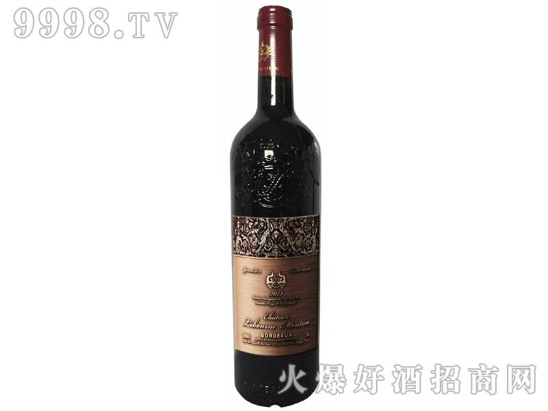 木桐干红葡萄酒2011