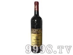 木桐干红葡萄酒2013