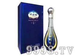 中国梦酒V9(蓝)