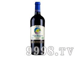 蓝图・匠心优选有机干红葡萄酒