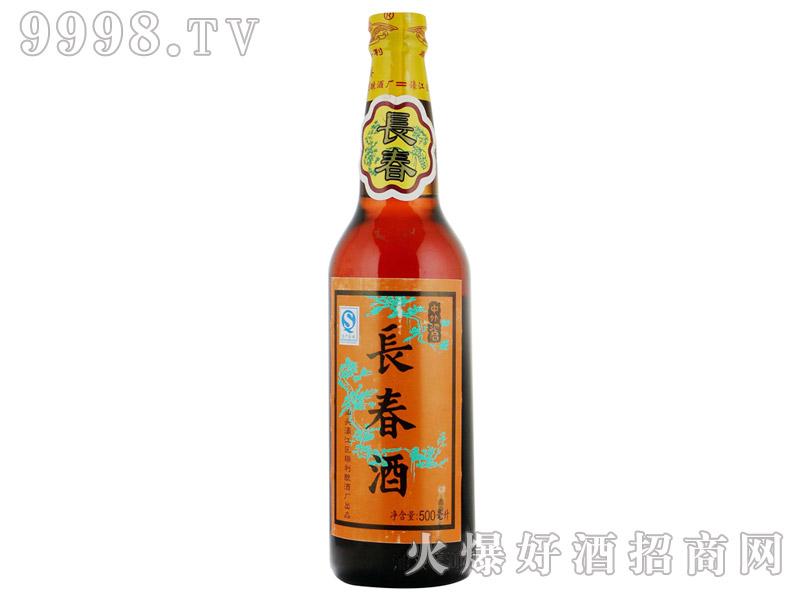 泰兴利汕头长春酒