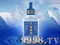 藏佳纯青稞酒(125mL)