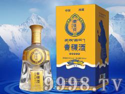 藏佳纯青稞酒・圣露