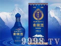 藏佳纯青稞酒・玉液
