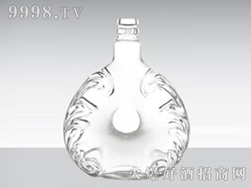 晶白玻璃瓶玛卡CP-455-500ml