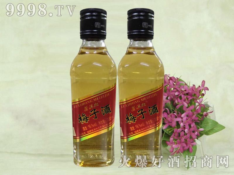 芦溪红梅子酒16度