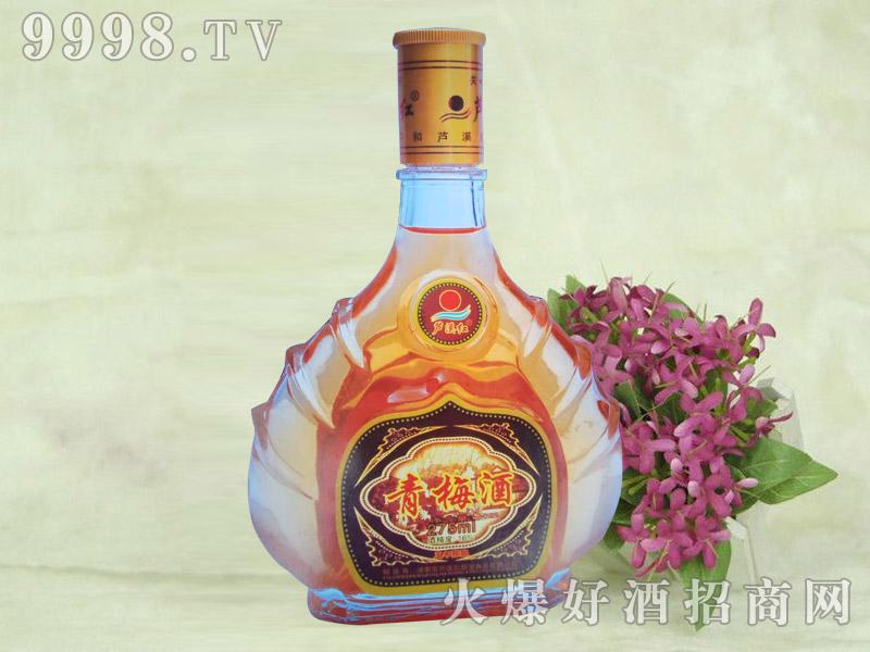 芦溪红青梅酒