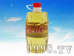 金小米酒1000ml