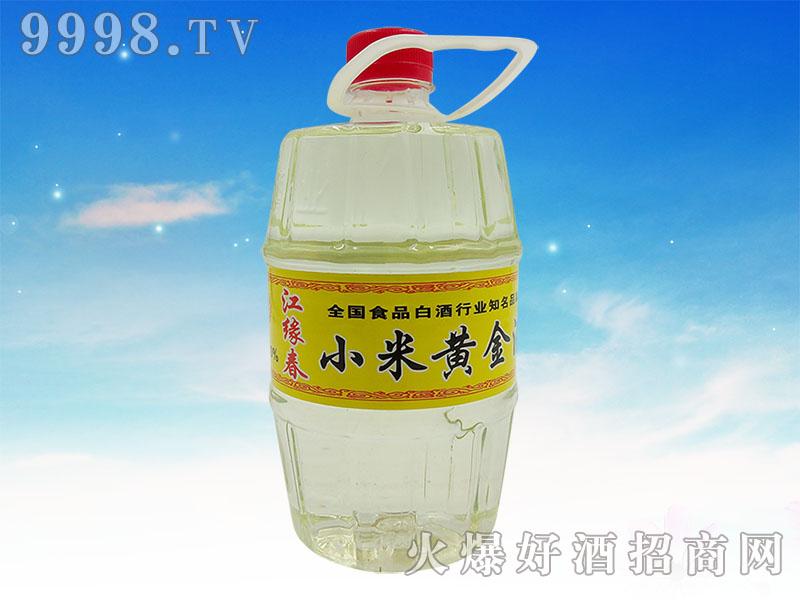 小米黄金酒1L