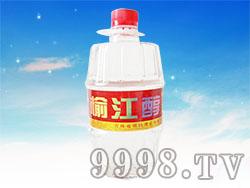 榆江醇酒1000ml