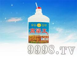 高粱王酒4.5L桶